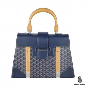 Goyard Saigon MM handbag